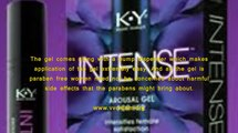 Ky Intense Female Arousal Gel Reviews - Does Ky Intense Female Arousal Gel Work