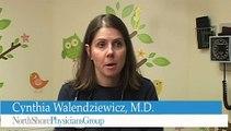 Cynthia Walendziewicz, MD - North Shore Physicians Group - Marblehead, MA