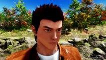 Shenmue III - Trailer Kickstarter