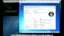 Metasploit/exploit#3 Introduction to Meterpreter - video dailymotion