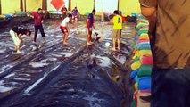 SOAP SOCCER IN EGYPT    (ملعب صابون)