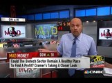 Quintiles Transnational Holding Tom Pike CEO | Mad Money | CNBC
