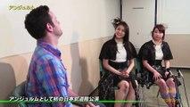J POPランキング 20150614 アンジュルム (初) 日本武道館公演 2015年5月26日
