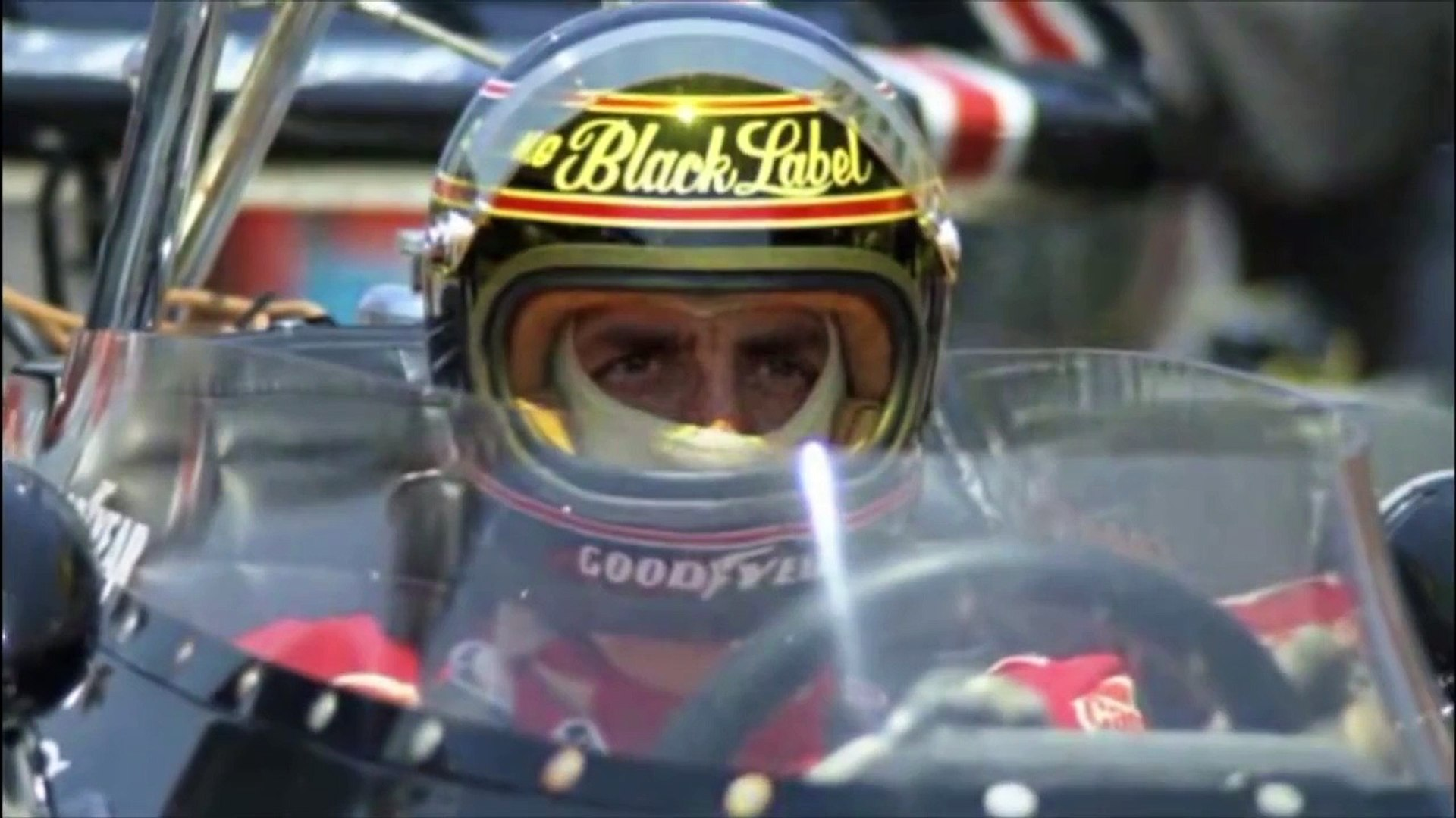Motorsports Legend David Hobbs Discusses Career and Safety Technology