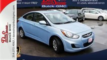 2013 Hyundai Accent 4-Door Saint Louis, MO #P10304