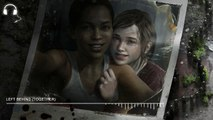 The Last Of Us Left Behind OST - Left Behind (Together) (Extended #2)