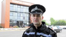 Police Support for Staff and Pupils at Corpus Christi Catholic College