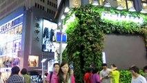 Andando por Hong Kong - Causeway Bay