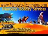 Sahara Nomad Life - Merzouga Erg chebbi dunes Maroc - Vida Nomada