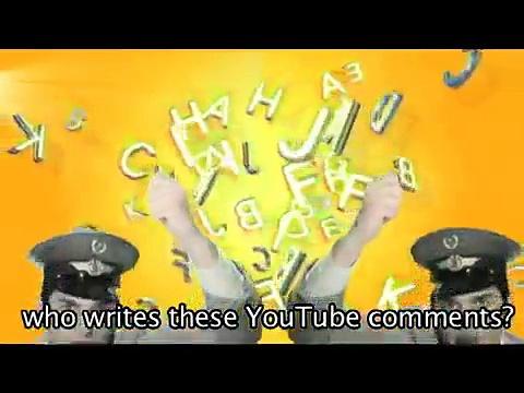 Grammar Nazi & Friends «Grammar Rap»