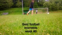 Kobzicz and Rosťa - Best football moments week #8