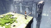 The Last Guardian PS4 Gameplay Demo (E3 2015)
