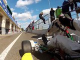 GoPro Onboard - 24 hours of Le Mans karting