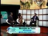 PRESENTACIÓN PROGRAMA FAMILIA Y SALUD TV PREMIOS INTER 2013