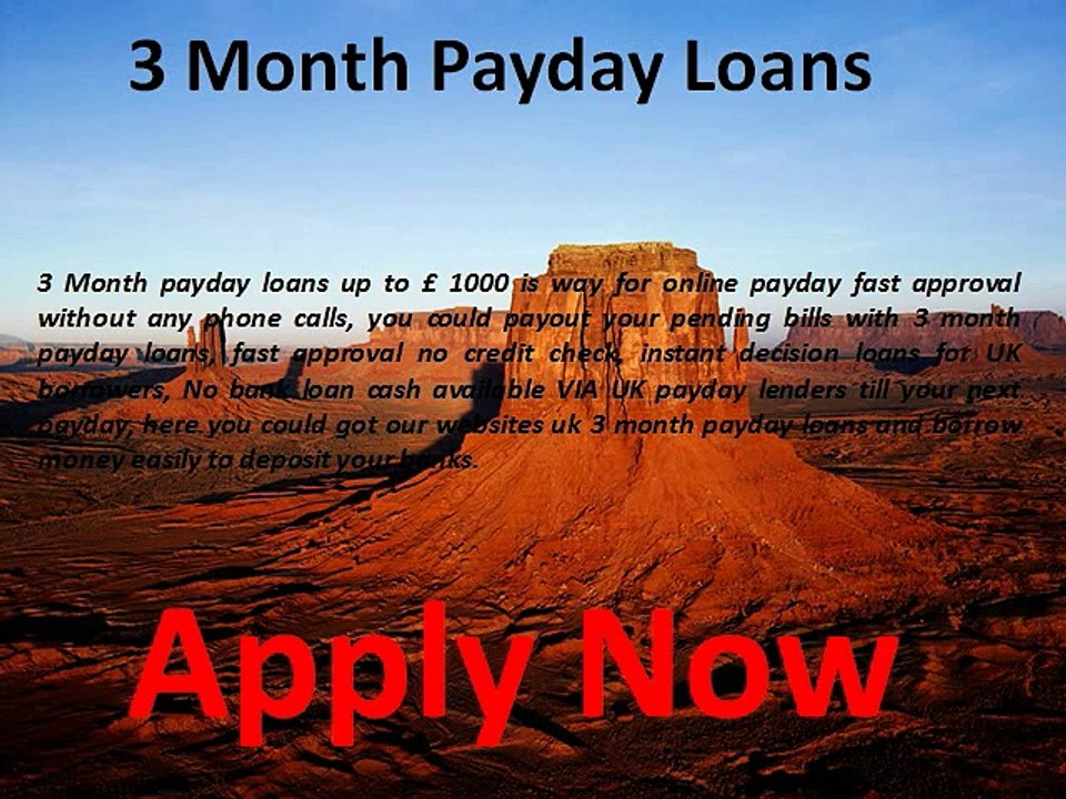 here's how to get cash advance lending options
