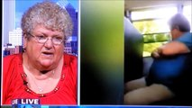 Bullied School Bus Monitor Karen Klein speaks out on 'Fox and Friends' about students bullying her