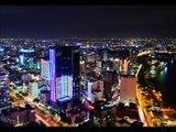 Saigon( Ho Chi Minh City) Skylines 2012