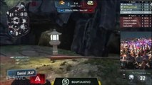 ESWC Optic Gaming vs. Denial FINAL MAP (with Epic Song at the end)