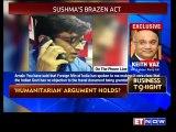 Sushma Swaraj Bailed Lalit Modi? Lalit Modi-Sushma Swaraj Controversial E-mails & More