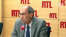 "Loi Macron : ""Le Conseil constitutionnel sera saisi"", assure Éric Woerth"