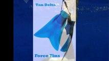 The Safest Fins are Force Fins-  Dr. Harvey Barnett
