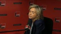 """Valérie Pécresse : """"Aucun débat dans un parti politique ne doit être tabou"""""""