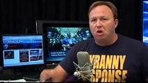 Alex Jones Tv 2/2:Alex Takes Calls From Forced Vaccination Victims