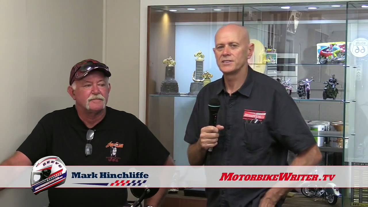 Indian Motorcycle Museum – Preview