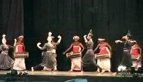 Sri Lanka - Cobra Dance - Typical dances