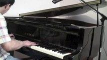 Thinking Out Loud - Ed Sheeran (Original Piano Arrangement)| Plianotunes
