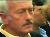 F1 British GP 1981 Interview Angry Colin Chapman