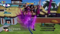 Dragonball Xenoverse gameplay [ger] #87 - Finderlohn - Let`s play Dragonball Xenoverse