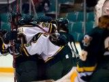 Clarkson vs. UVM Div I Women's College Hockey