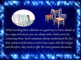 Folding-Chairs-Tables-Discount.com is the Best Furniture Seller