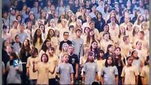 Le grand choral : Jacques Brel