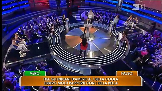 Eredità 13 aprile 2013 (puntata intera) - Video Dailymotion