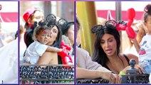 North West Celebrates 2nd Birthday at Disneyland With Kim Kardashian, Kanye West, Kendall & Kylie