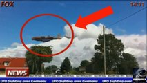 UFO Sightings 2015 - The Most Incredible UFOs Ever Caught on Tape! - UFO Documentary Films