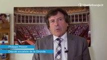 Quel avenir pour le nucléaire?  par le député Philippe Plisson