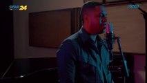 La chanson « Validé » avec Axel Tony entre dans le Top 50 !