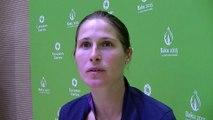 #Baku2015 : Carole Grundisch remporte son 32ème de finale
