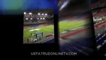 Latvia v Malta - 2015 uefa u21 european championship - goal - champions - soccer -