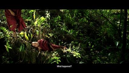 GOLDEN KINGDOM - Trailer - Eye on Films