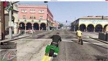 GTA 5 Funny Moments GTA V PC GTA 5 Mods PC GamePlay ☆ Grand Theft Auto V Game Play #7 HD