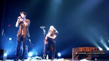 The Script - Hall of Fame (LIVE in Seoul, Korea 2013.03.27)