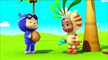 Hutos Mini Mini VI     Korean Cartoon   Cartoons for Children Korean Cartoon - Cartoons for Children