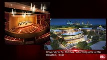 Theaters - Studio Red Architects A Whole Different Kind of Architectural Firm