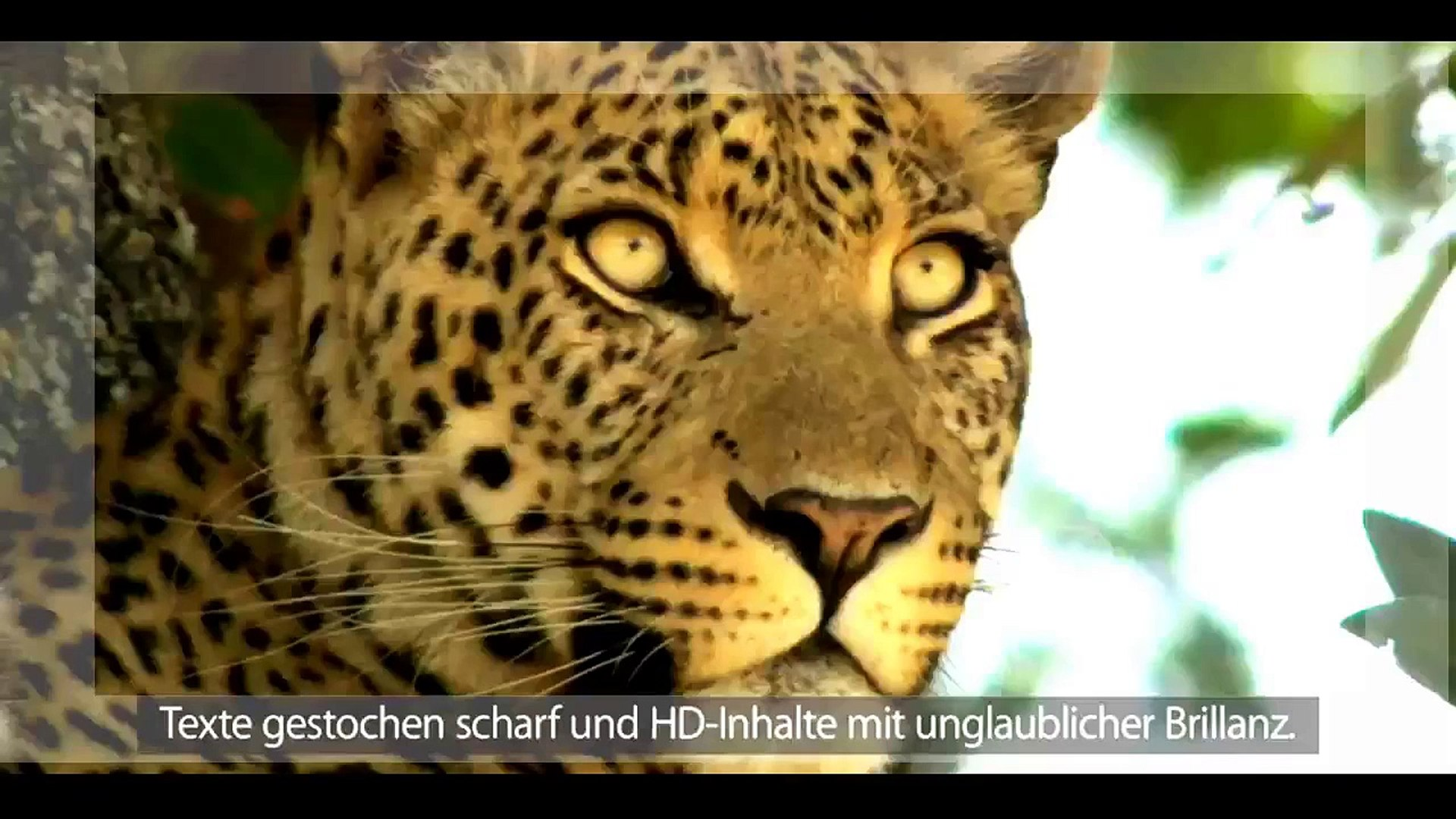 HiTech Werbung   iMac   Werbung   Deutsch Features Video   2009   720 HD