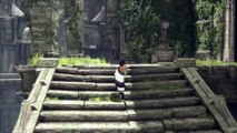 The Last Guardian - Vidéo de gameplay à l'E3 (Playstation 4)