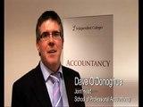 Accountancy Courses Dublin Ireland ACCA Courses Accounting Courses